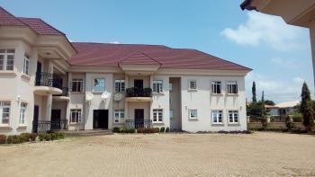 Beautiful 3 Bedroom Flat for Rent, Behind Sky Bank, Life Camp, Gwarinpa, Abuja, Flat for Rent