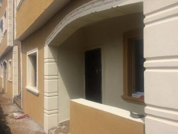Newly Built Mini Flat, Alafia Estate, Oke-ira, Ogba, Ikeja, Lagos, Mini Flat for Rent