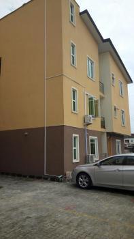 Serviced Studio Apartment, Ologolo, Lekki, Lagos, Self Contained (studio) Flat for Rent