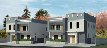 Off-plan 4 Bedroom Terrace with Bq, Jabi Airport Road, Mbora, Abuja, Terraced Duplex for Sale