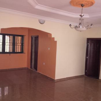 Luxury 3 Bedroom, Harmony Villa Estate Near Alausa Secretariat, Ikeja, Lagos, Flat / Apartment for Rent