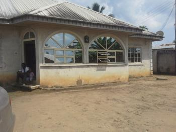 Nicely Finished 4 Bedroom Bungalow, Off Ikpa Road, Uyo, Akwa Ibom, Detached Bungalow for Sale