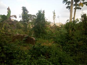 Well Located, Dry and Firm Land Measuring 800 Square Metres, Behind The New Stadium, Uyo, Akwa Ibom, Residential Land for Sale