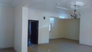 Brand New Spacious 3 Bedroom, Wuye, Abuja, Flat for Rent
