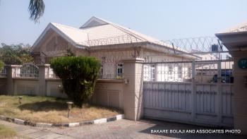 Well Finished 3 Bedroom, Harper Crescent, Zone 7, Wuse, Abuja, Detached Bungalow for Sale