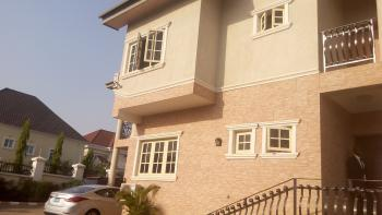 Luxury and Tastefully Serviced 4 Bedroom, Wuse 2, Abuja, Terraced Duplex for Rent