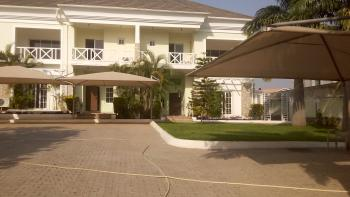 4 Units Luxury and Tastefully Serviced 4 Bedrooms, Maitama District, Abuja, Terraced Duplex for Rent