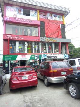Office Space, Allen, Ikeja, Lagos, Office for Rent