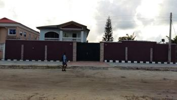 5 Bedroom, Before Ajah Round About, Ajah, Lagos, Flat for Sale