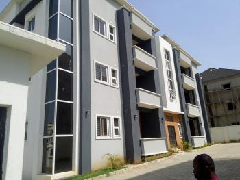 Newly Built and Tastefully Finished 3 Bedroom, Wuye, Abuja, Flat for Rent