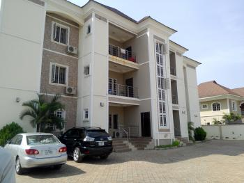 Serviced 3 Bedroom, Wuye, Abuja, Flat for Rent