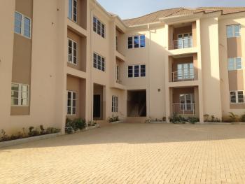 Neatly Finished 2 and 3 Bedroom, Off Kado Fish Market Road, Kado, Abuja, Flat / Apartment for Rent