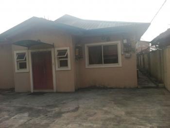 3 Bedroom, Herbert Macaulay Way, Sabo, Yaba, Lagos, Detached Bungalow for Sale