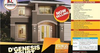 Affordable Plots at Dgenesis Court, Ibeju-lekki, Eleranigbe Road, Eleranigbe, Ibeju Lekki, Lagos, Residential Land for Sale
