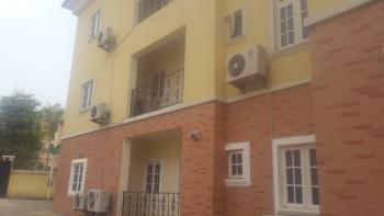 Renovated 2 Bedroom Service, Off Tos Benson, Utako, Abuja, House for Rent
