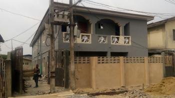 Newly Renovated 2 Bedroom Flat in Surulere, Off Ishaga, Ojuelegba, Surulere, Lagos, Flat / Apartment for Rent