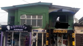 2 Units of Office Space, Itire, Ojuelegba, Surulere, Lagos, Office for Rent