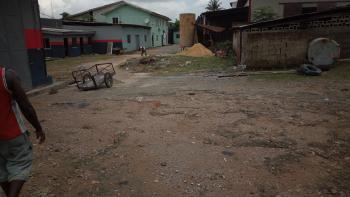 1 Acre of Land, Olowora, Omole Phase 2, Ikeja, Lagos, Mixed-use Land for Sale