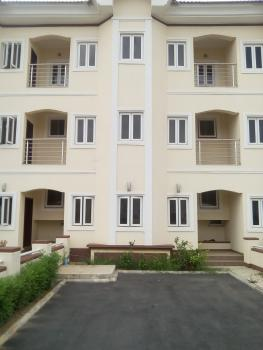 a Tastefully Finished 4bedroom Terrace Duplex at Lifecamp District, Lifecamp District After Stella Maris School, Life Camp, Gwarinpa, Abuja, Terraced Duplex for Rent