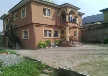 Building, Grace Land Estate, Idimu, Lagos, Terraced Duplex for Sale