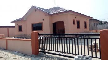 3 Bedroom, Heritage Place Estate, Monastery Road, Sangotedo, Ajah, Lagos, Detached Bungalow for Rent
