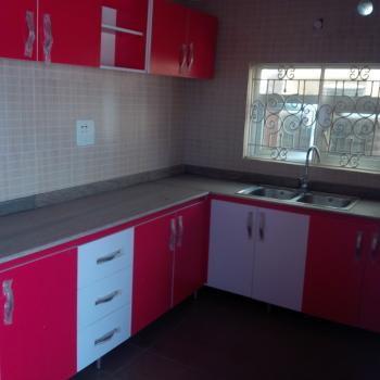 Luxury Built 2 Bedroom, Oshorun Heritage Estate, 10 Mins Drive to Sectretariate, Alausa, Ikeja, Lagos, Detached Duplex for Rent