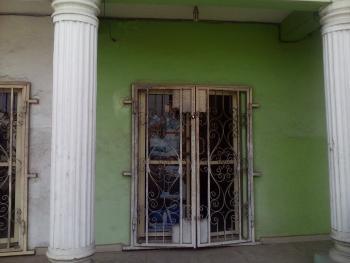 Shop Facing Addo Road, Ado, Ajah, Lagos, Shop for Rent