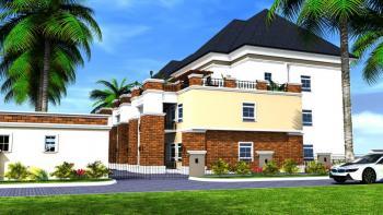Luxury Top-notch 5 Bedroom Terrace Duplex with 1rm Bq + Laundry, Plot 345 Cadastral Zone A09, Guzape District, Abuja, Terraced Duplex for Sale