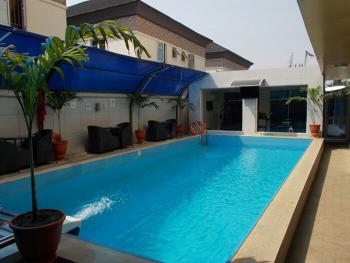 41 Rooms Hotel for Sale Near Chevron, Lekki, Around Chevron, Lekki Phase 1, Lekki, Lagos, Hotel / Guest House for Sale
