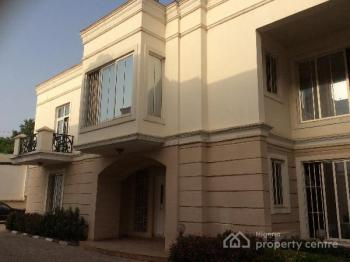Luxury and Tastefully Serviced 4 Bedroom, Maitama District, Abuja, Terraced Duplex for Rent