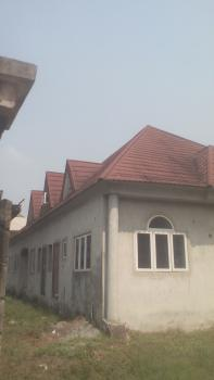 2 Units of 3 Bedroom Bungalow with a Pent House, Value County Estate Ogidan, Sangotedo, Ajah, Lagos, Terraced Bungalow for Sale