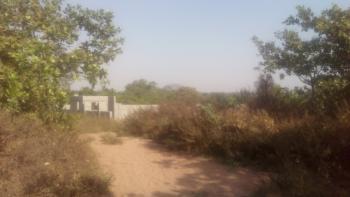 Land Measuring 950sqm, Jabi/wuye, Dakibiyu, Abuja, Residential Land for Sale