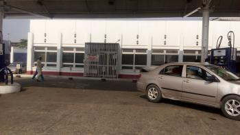 5 Room Office Space, Itire Road, Surulere, Lagos, Office for Rent