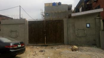 4 Units of Newly Renovated 2 Bedroom Flats, Off Ishaga Road, Surulere, Lagos, Flat / Apartment for Rent