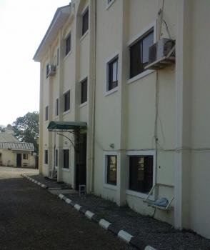 Nicely Finished 3 Bedroom, Off Aminu Kano Crescent, Wuse 2, Abuja, Flat for Rent