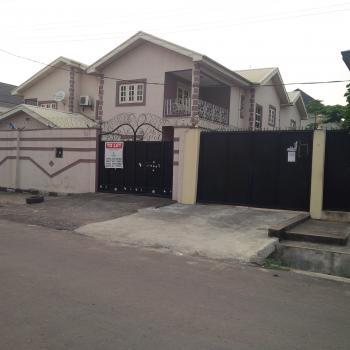 4 Bedroom, Omole Phase 2, Ikeja, Lagos, Semi-detached Duplex for Rent