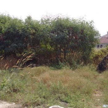 1500m2 Bare Land in Osborne Phase 2 (lagos State Regularized Title), Osborne, Ikoyi, Lagos, Residential Land for Sale