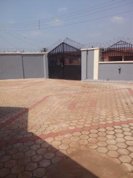 Three Units of 1 and 2 Bedrooms, Off Oba Adesida, Off Oke Ijebu Road, Akure, Ondo, Block of Flats for Sale