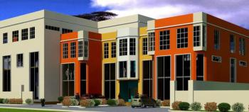 Modern, Expansive Office & Shopping Complex at Illorin, Sofoluwe Street, By Lanjorin Junction, Off Muritala Muhammed Way, Ilorin West, Kwara, Plaza / Complex / Mall for Rent