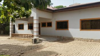 Luxury 4 Bedroom, Radio Close, Off Rabah Road, Kaduna North, Kaduna, Detached Bungalow for Sale