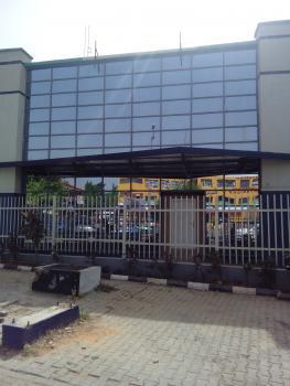Office Complex, Aminu Kano Crescent, Wuse 2, Abuja, Plaza / Complex / Mall for Rent