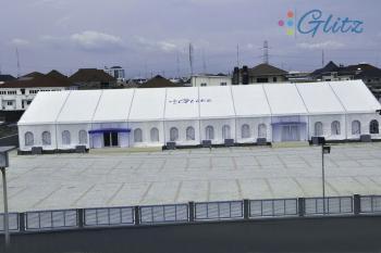 Glitz Event Center, Block 2 Plot 2, Okunde Blue Water Scheme,  Off Remi Olowude, Eti Osa, Lekki Phase 1, Lekki, Lagos, Hall for Rent