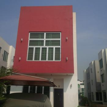 Luxury 4 Bedroom, Citiview Special Estate, Alausa, Ikeja, Lagos, Flat for Rent