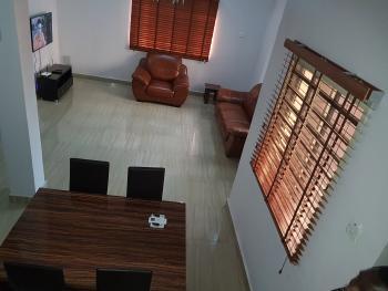 Fully Furnished & Serviced 4 Bedroom, Off Muiz Banire Street, Ikeja Gra, Ikeja, Lagos, Flat Short Let