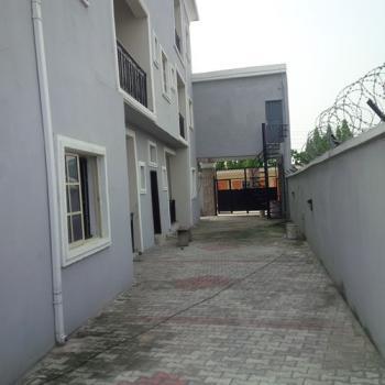 6 Unit of 4 Bedroom Flat, Hopeville Estate, Sangotedo, Ajah, Lagos, Flat for Rent