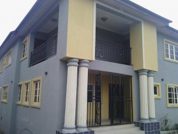 4 Bedroom, Arepo Via Berger, Ojodu, Lagos, Detached Duplex for Rent