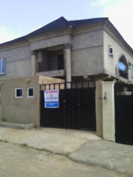 3 Bedroom, Journalist Estate, Berger, Arepo, Ogun, Flat for Rent