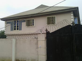 4 Bedroom, Arepo Berger, Isheri, Lagos, Flat for Rent