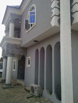 4 Bedroom, Arepo Via Berger, Ojodu, Lagos, Semi-detached Duplex for Rent