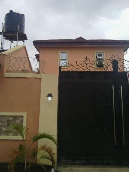 3 Bedroom, Opic, Isheri North, Lagos, Semi-detached Duplex for Rent